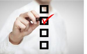 darmkiller checkliste